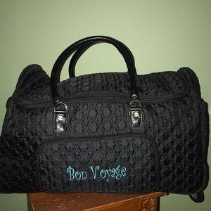 31 Rolling Weekender Bag